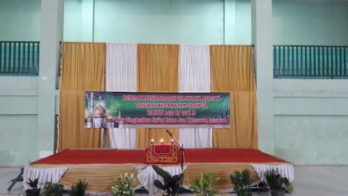 Musabaqoh Tilawatil Qur'an Tingkat Kecamatan