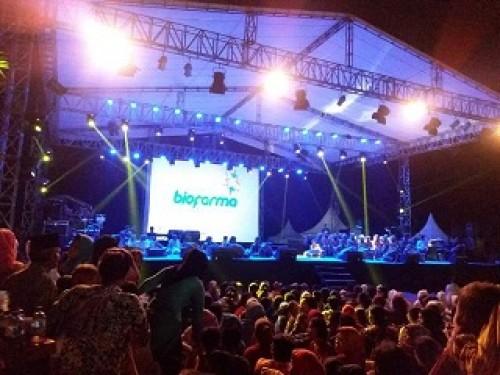 Festival Budaya Jasinga Support By Biofarma