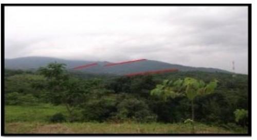 Potensi Andesit pada Desa Koleang dan Sekitarnya