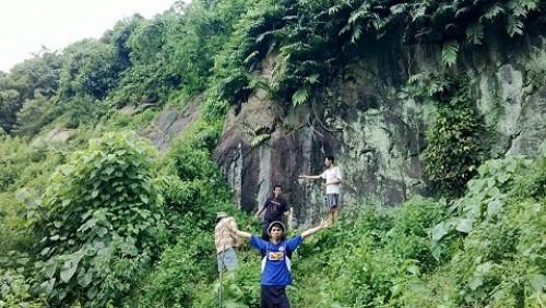 Gunung Angsana