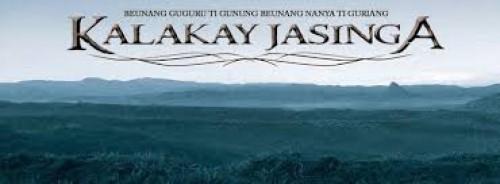 Asal Usul Nama Jasinga