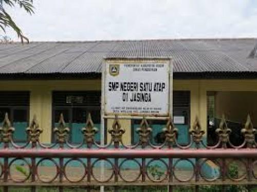 SMP N 01 ATAP JASINGA